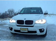 Review 2013 BMW X5 M Package Get Noticed without Six