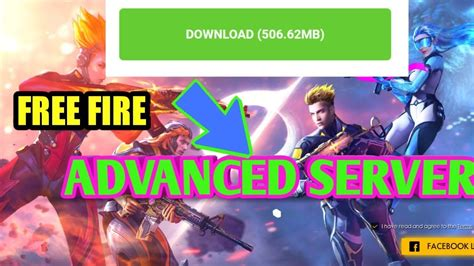 Something the author's business needs are an improved ff advanced server. Download Free Fire Advanced Server. Enter Free Fire ...
