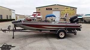 Used 1987 Procraft 1660v Bass Boat  Morris  Il
