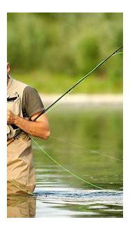 Fly Fishing Desktop Wallpaper - WallpaperSafari