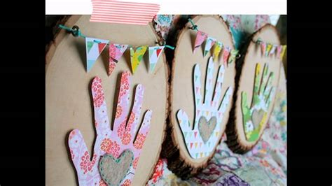 mothers day kids crafts youtube