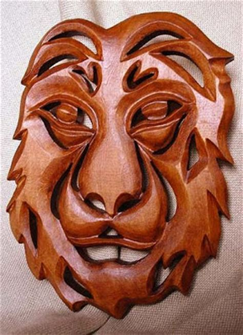awesome wood carving curious funny  pictures