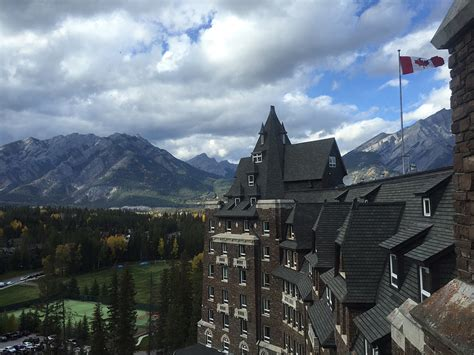 Preview Haunted Halloween Gala At The Fairmont Banff