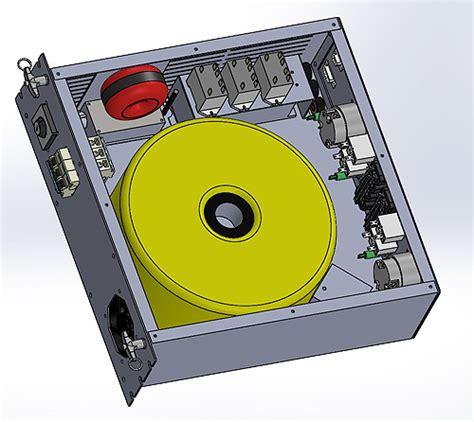 Engineered Solutions Powertronix Power