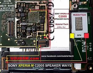 Sony Xperia M C2005 Ringer Solution Jumper Problem Ways