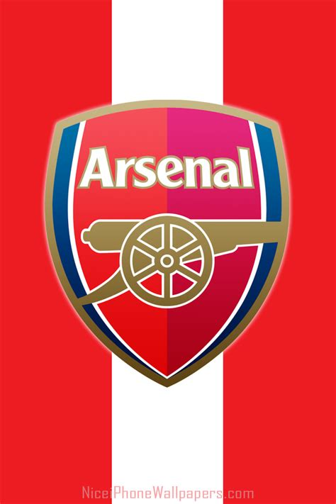 arsenal wallpaper iphone   wallpapergetcom