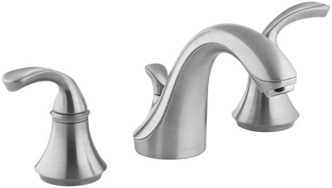 Kohler Forte Bathroom Faucet Manual by Kohler K 10272 4 Bathroom Faucet Build