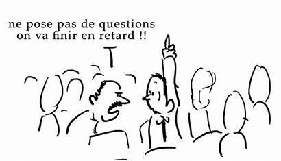 Question Dessinateur Direct Humoristique Imprimes Congressistes Offerts