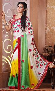 fancy designer saree for wear xcitefun net