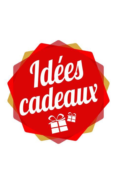 Idee Cadeaux
