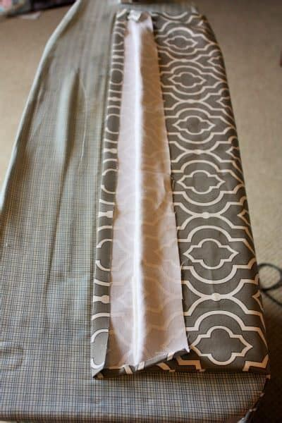 diy insulated curtains diy thermal curtains make your own blackout curtains
