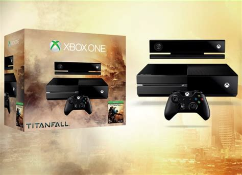 xbox one titanfall bundle coming in march