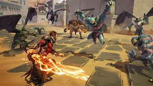 New, Extinction, Gameplay, Trailer, Reveals, Massive, Armored