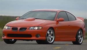 2004 Pontiac Gto - Overview