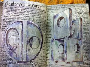 Contextual Studies Art-Sketch Books Pinterest