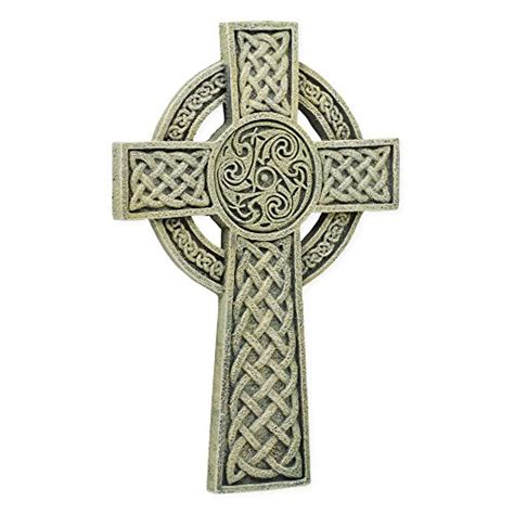 The cross' stem being longer than the other threes' intersection. The Celtic Knot Symbol and Its Meaning - Mythologian