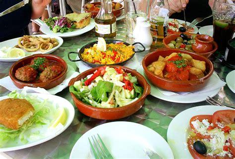 cuisine andalouse séville la plus ville d andalousie idées vacances