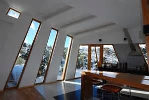 home interior architecture modern ribbon house by g2 estudio