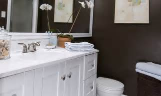 cheap bathroom remodel ideas bathroom makeovers on a budget 2