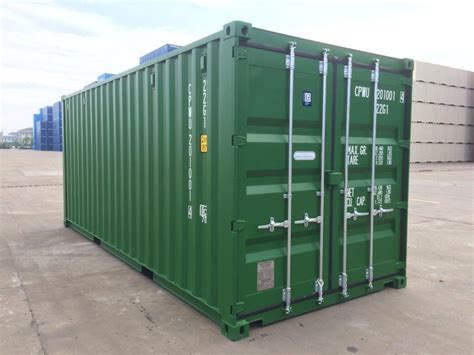 ft shipping containers general purpose  hire