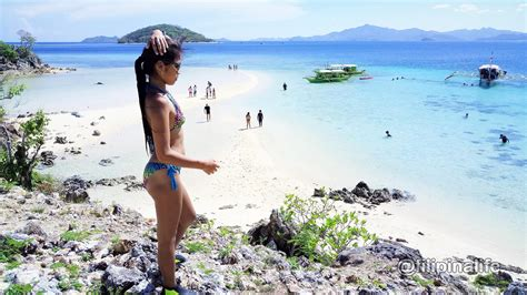 Filipina Travel Guide #13 Best Beaches (tour B) With