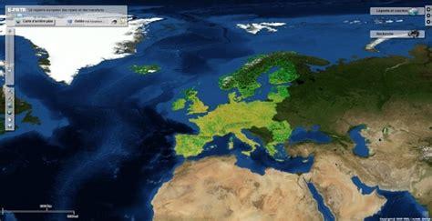Carte Pollution Europe by Les Diff 233 Rentes Pollutions De L Air Europ 233 En Pr 233 Sent 233 Es