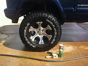 keeping white letters on the tires clean page 2 jeep With white letter off road tires