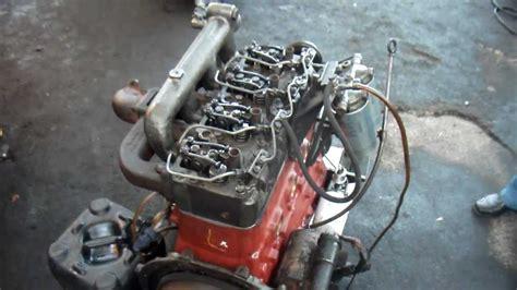 motor mwm 4 cilindros youtube