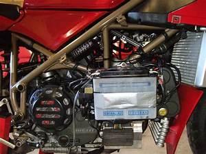 Ducati Streetfighter Fuse Box