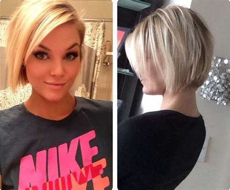 35 Best Short Haircuts For 2014