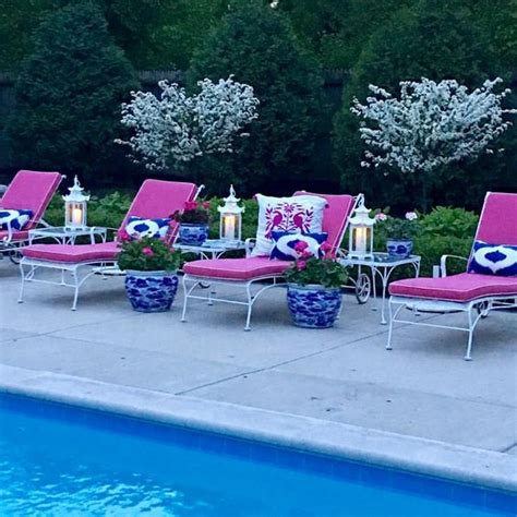 Tobis Top 5 Tips Choosing Outdoor Palette by Chinoiserie Outdoors Chinoiserie Chic Silver