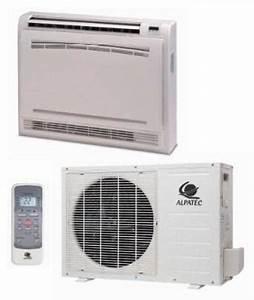 Climatiseur Split Mobile Silencieux : guide d 39 achat comment choisir entre un climatiseur un ~ Edinachiropracticcenter.com Idées de Décoration