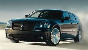 2007 Dodge Magnum - Overview