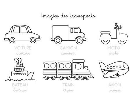Les Moyens De Transport (26