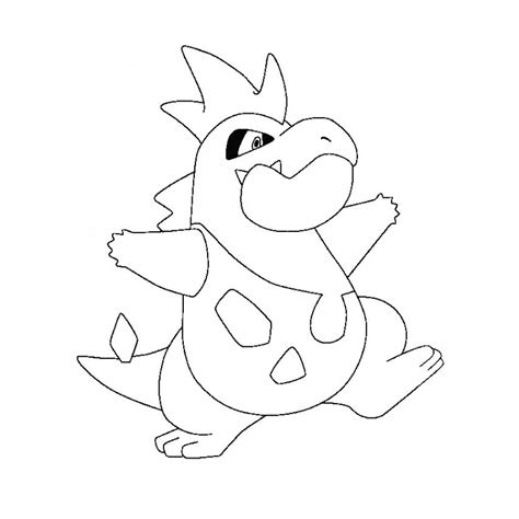 Dibujos para colorear Pokemon Dibujos Pokemon para niños
