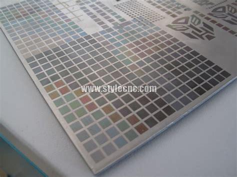 color laser color laser marking machine with mopa fiber laser source