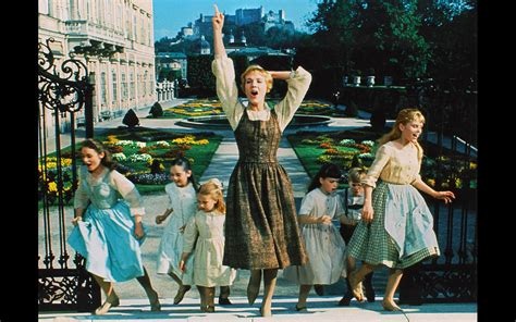 The Original Sound Of Music Kids Trivia You'll Want To