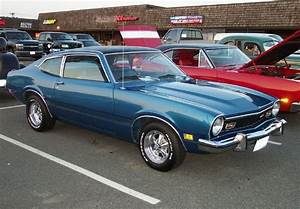 1973 Ford Maverick Value