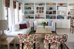 My, Unexpected, Living, Room, Arrangement