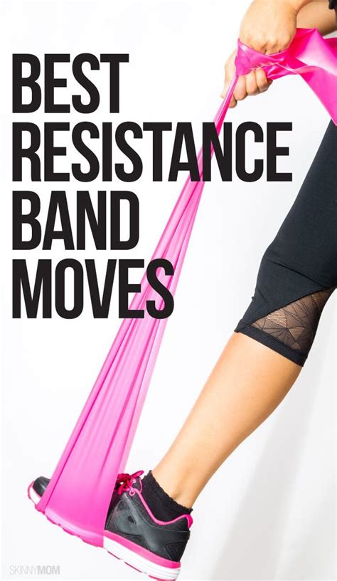 best fitness bands best 25 stretch band exercises ideas on