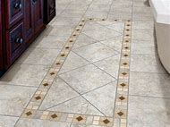 Bathroom Floor Tile Pattern Ideas