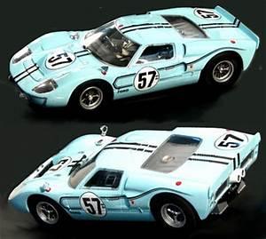 Carrera Ford Gt : carrera 23735 ford gt40 mkii 1967 57 1 24 scale c ~ Jslefanu.com Haus und Dekorationen