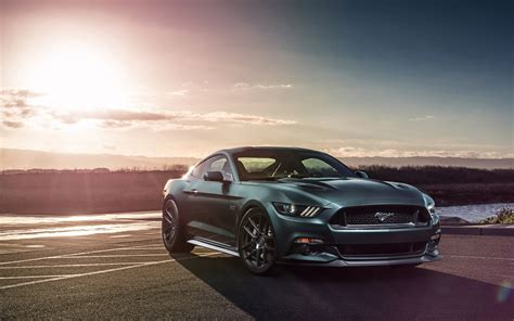 Ford Mustang by Ford Mustang Gt Velgen Wheels Wallpapers In Jpg Format For