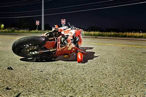 How Motorcycle Accident Attorneys Can Help Your Case