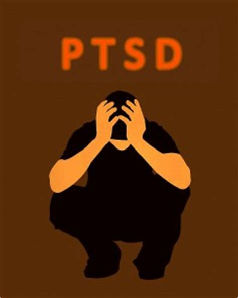 post traumatic stress disorder statistics  europe usa