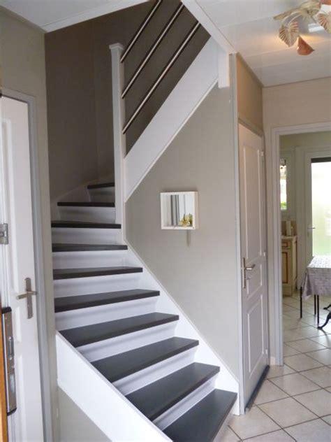 renover des escaliers en bois r 233 novation d escalier menuiserie douai nord