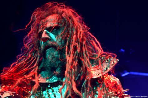 zombie rob concert pop disturbed evil shreveport exclusive plus report comingsoon horror begin slideshow web