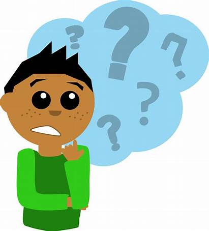 Clipart Confuse Guy Question Confused Clipground Scout