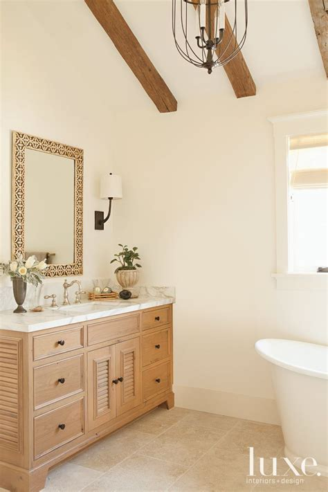 cathedral ceiling  master bath luxe bath powder rooms bathroom master bath dream bathrooms