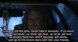 Kate Hudson Almost Famous Quotes. QuotesGram
